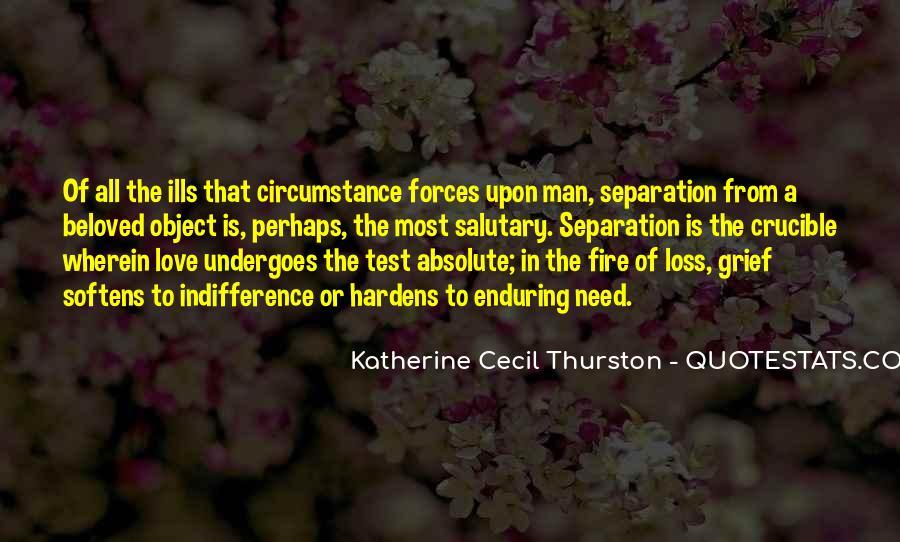 Thurston Quotes #70262