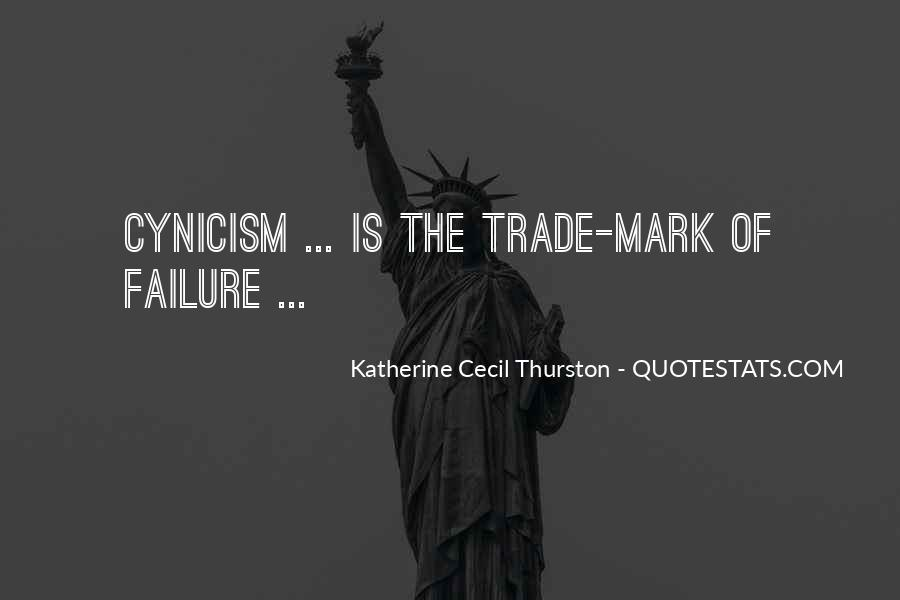 Thurston Quotes #813193