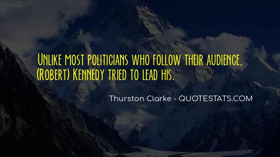 Thurston Quotes #83116