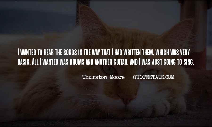 Thurston Quotes #852771