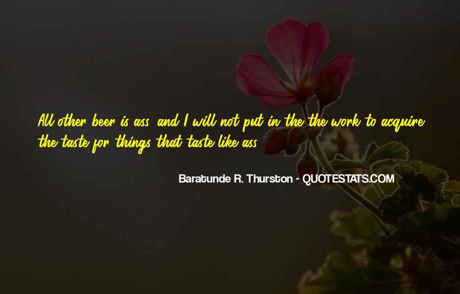 Thurston Quotes #866094