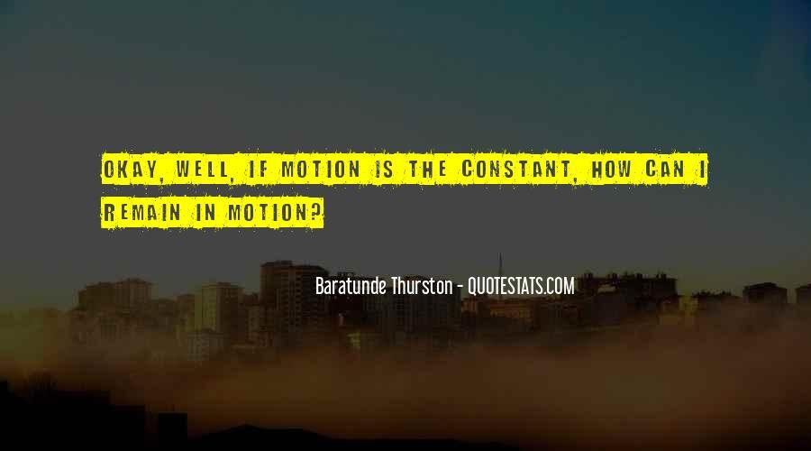 Thurston Quotes #883148