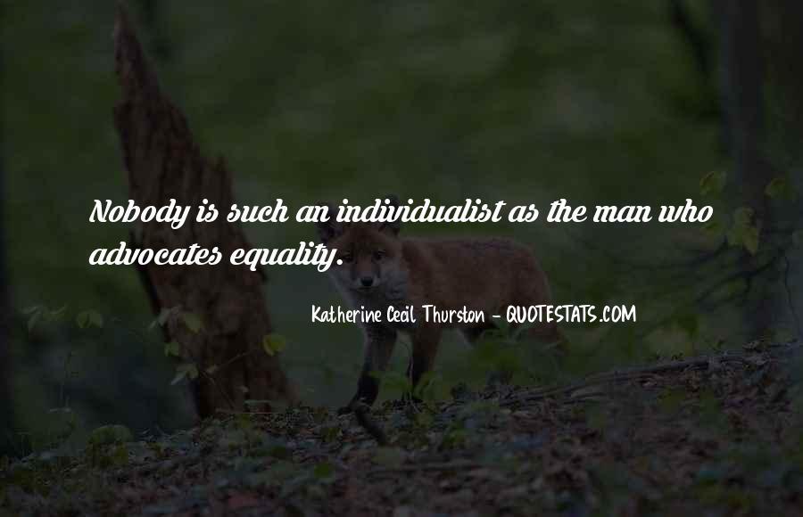 Thurston Quotes #885901