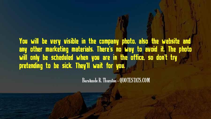 Thurston Quotes #889990