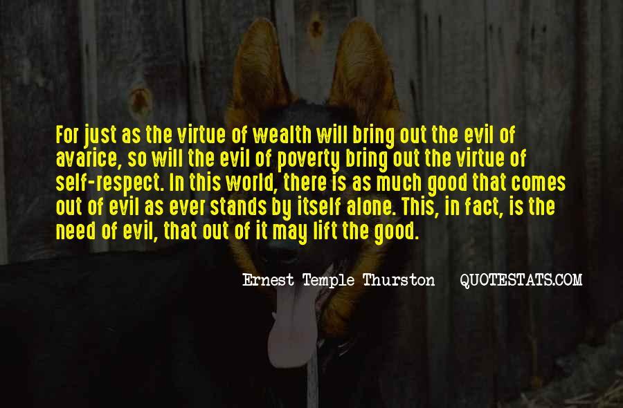 Thurston Quotes #898728