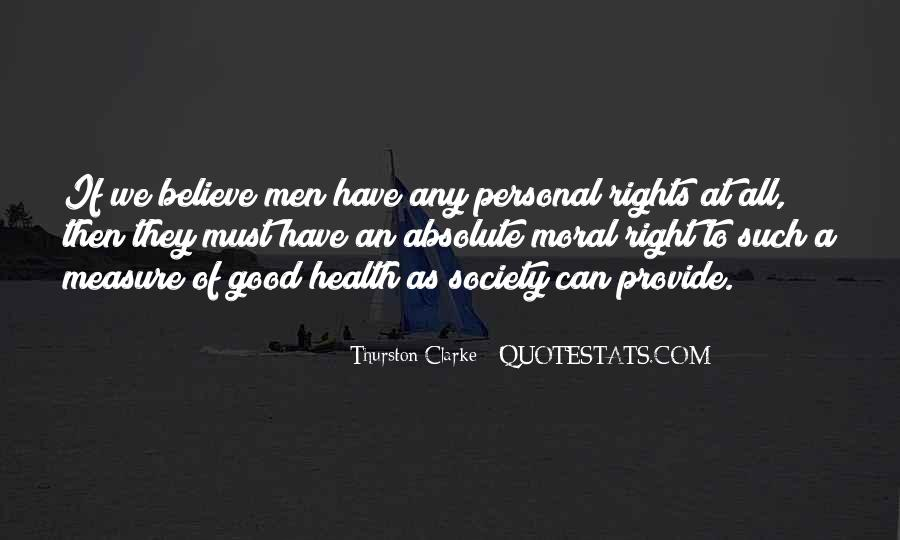 Thurston Quotes #908823