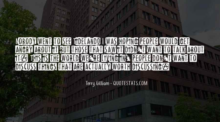 Tideland Quotes #1591372