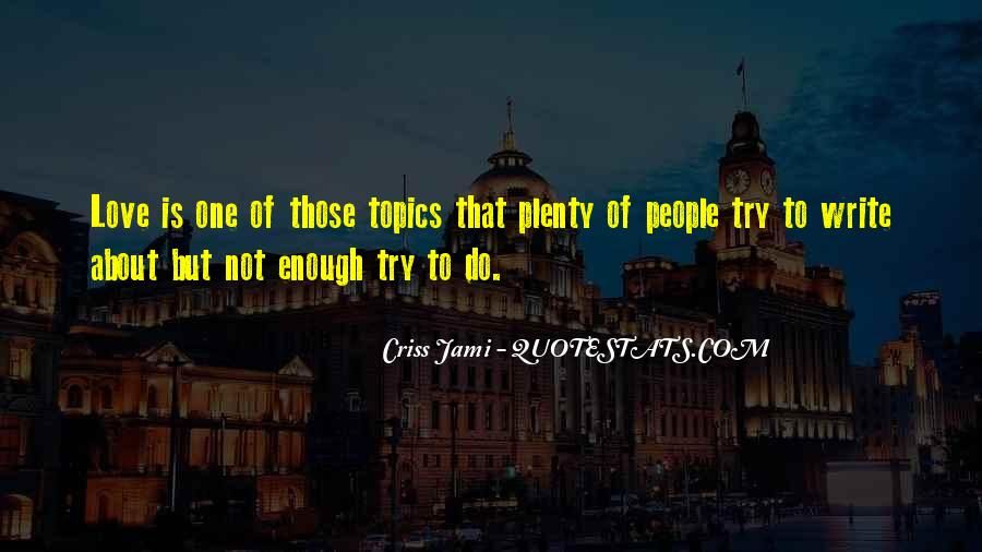 Quotes About Actions Versus Words #14689
