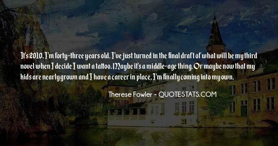 Tim Sherwood Tottenham Quotes #1847138