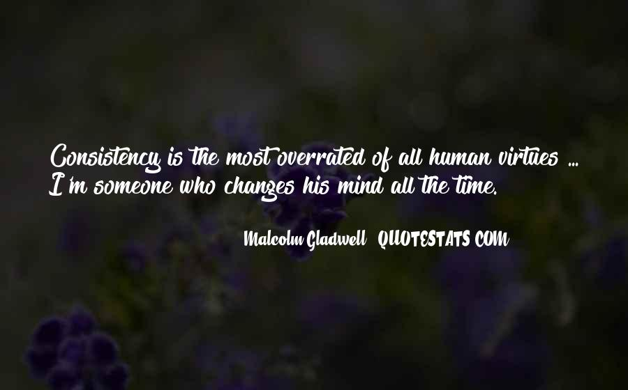 Time Changes All Quotes #1175513