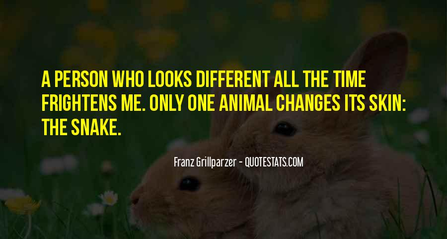 Time Changes All Quotes #1456370