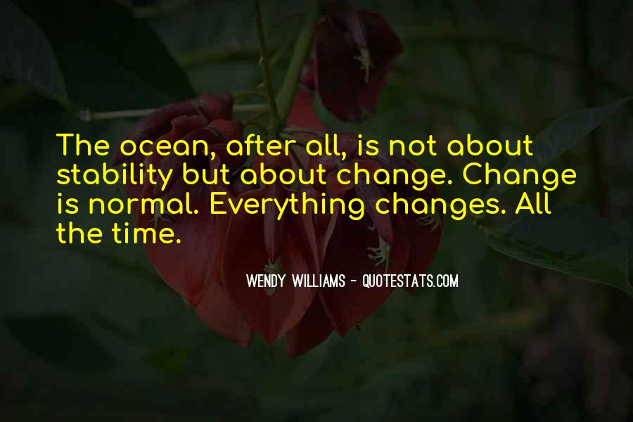 Time Changes All Quotes #350836