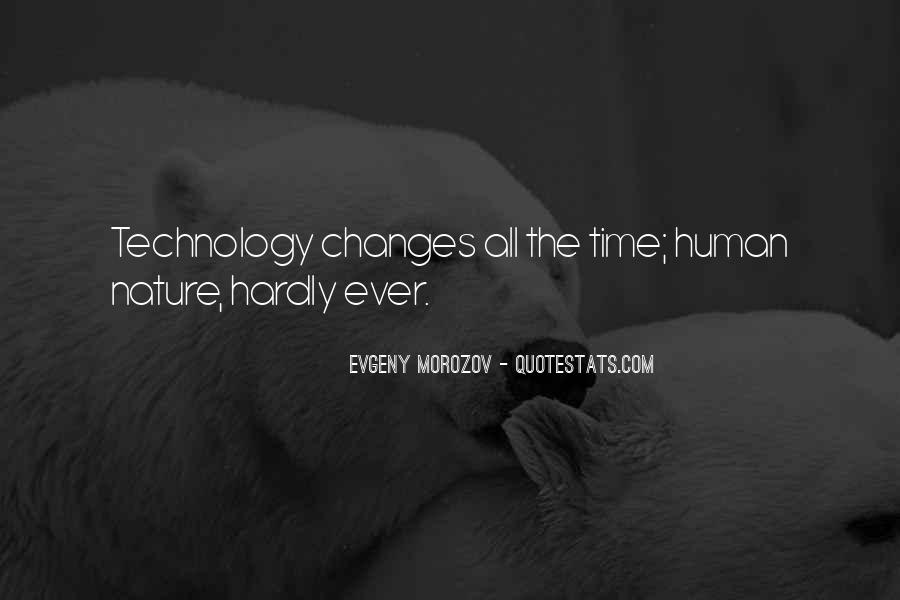 Time Changes All Quotes #488573