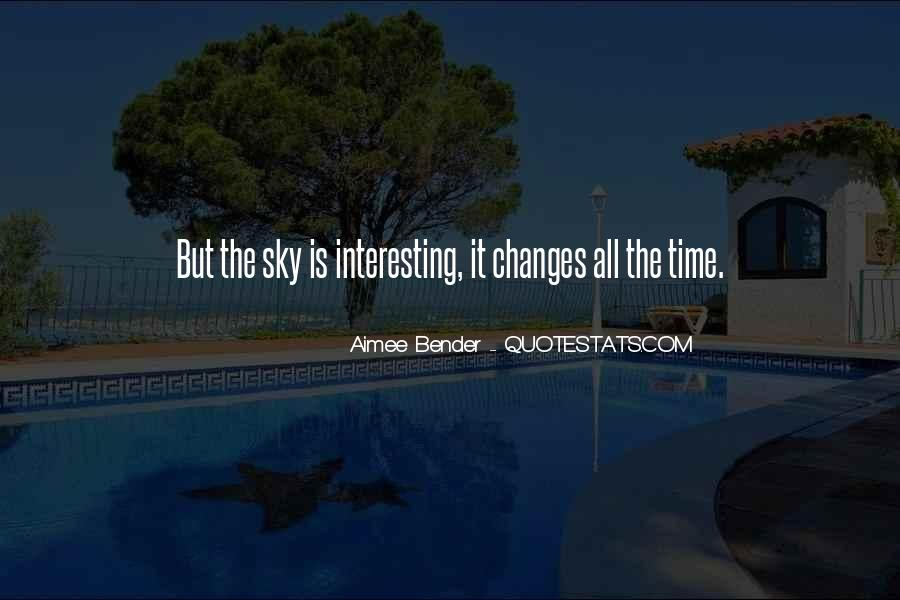 Time Changes All Quotes #61387