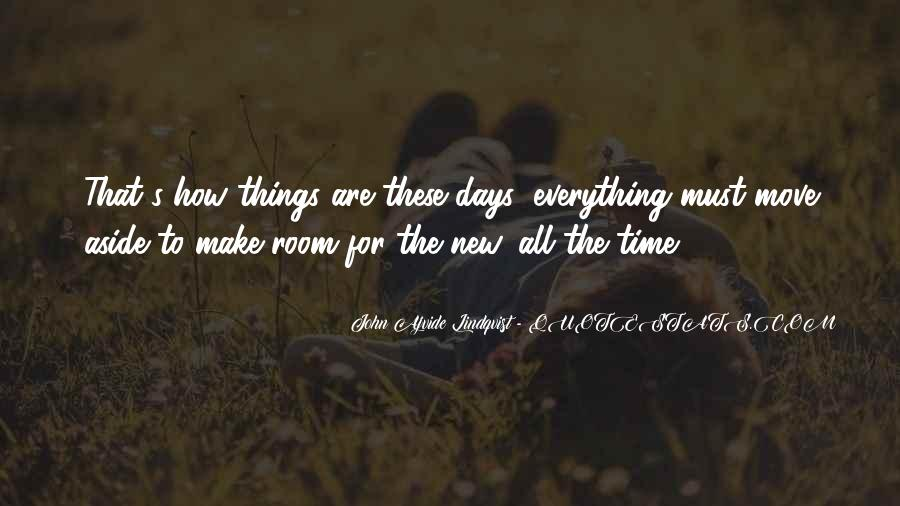 Time Changes All Quotes #626229