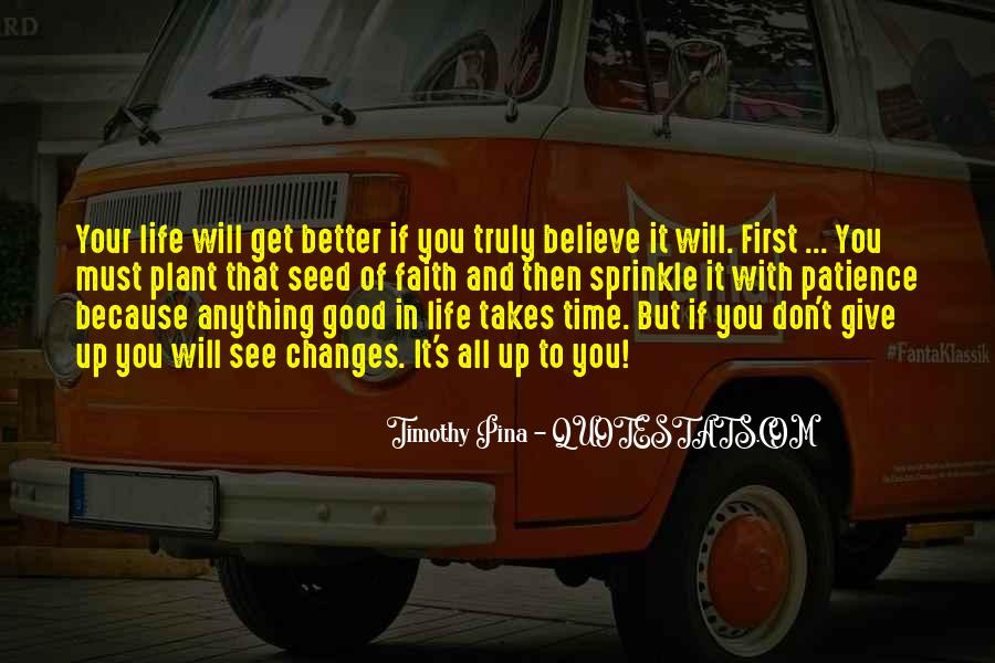 Time Changes All Quotes #821930