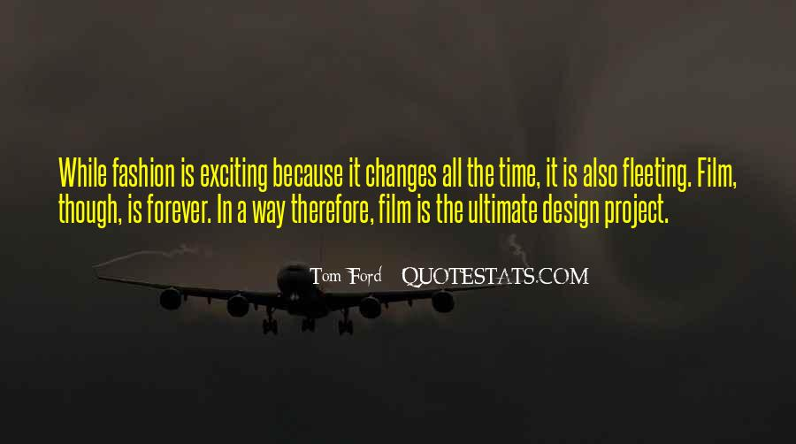 Time Changes All Quotes #96416
