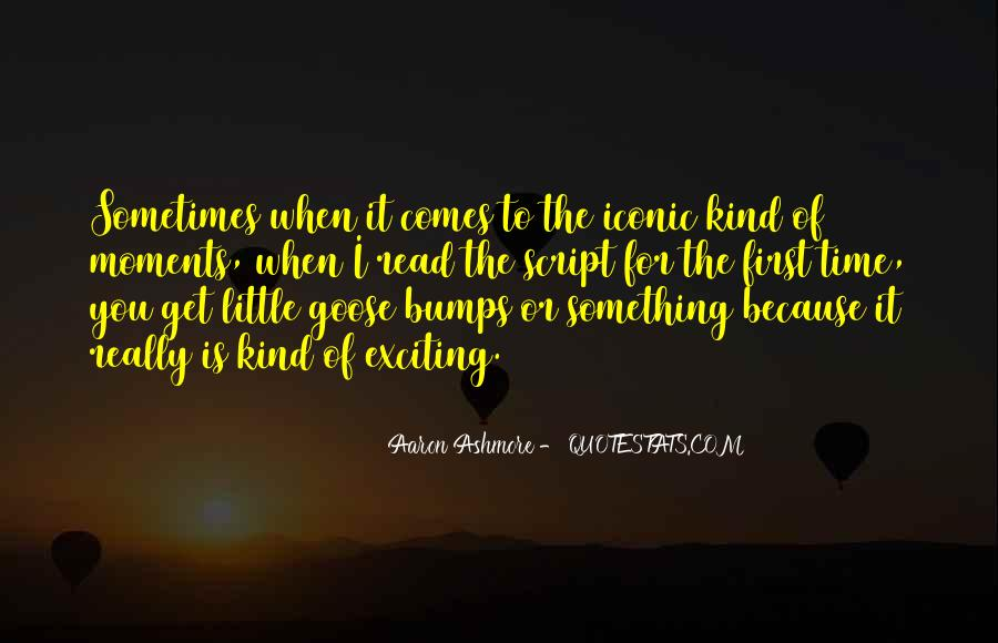 Time Comes Quotes #114821
