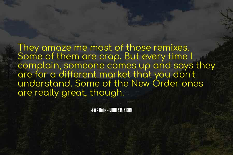 Time Comes Quotes #2767