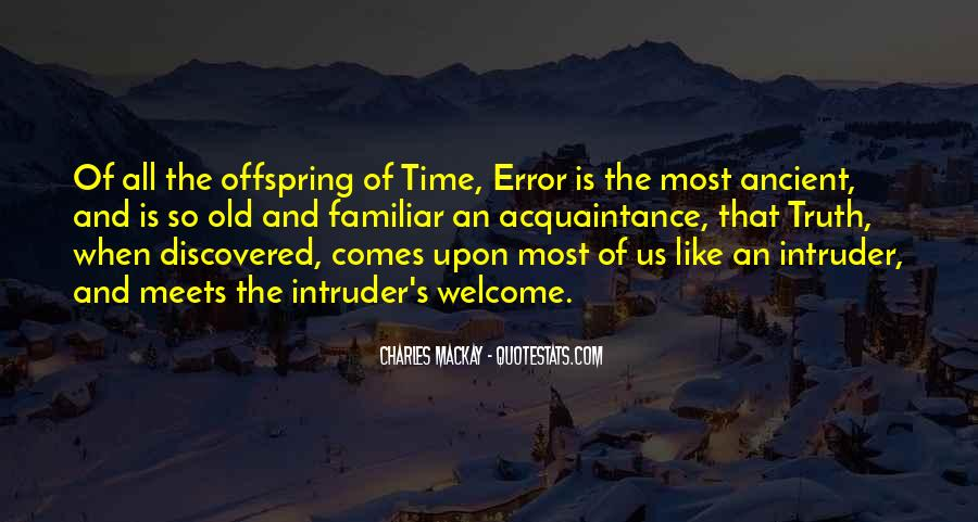 Time Comes Quotes #47091