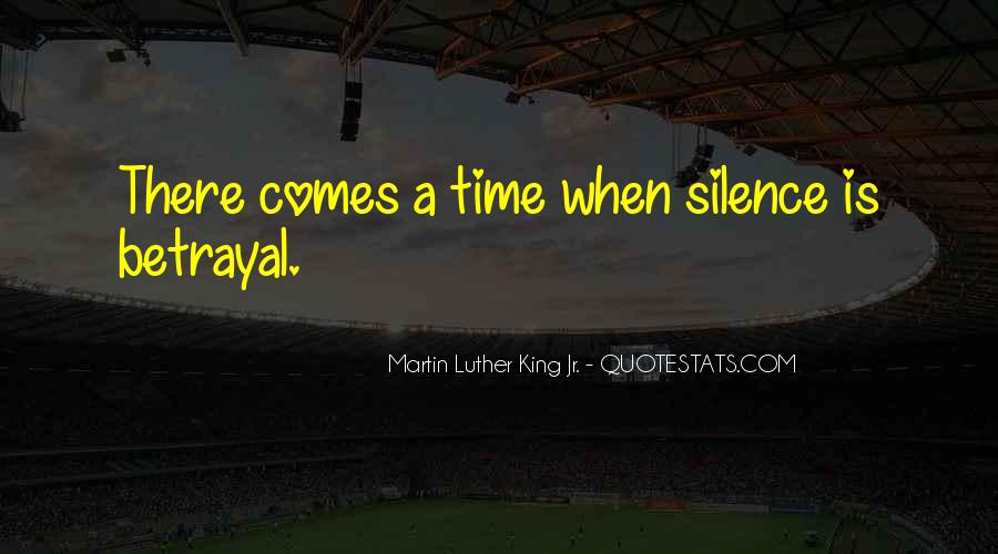 Time Comes Quotes #64299