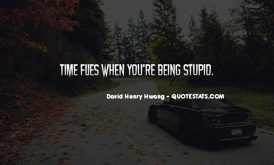 Time Flies When Quotes #1620151