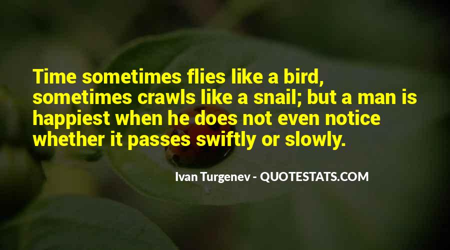 Time Flies When Quotes #35492
