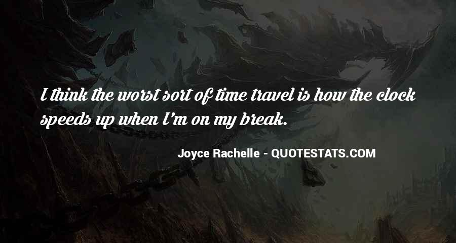 Time Flies When Quotes #356677