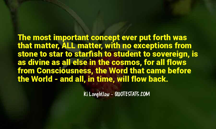 Time Flows Quotes #1772302