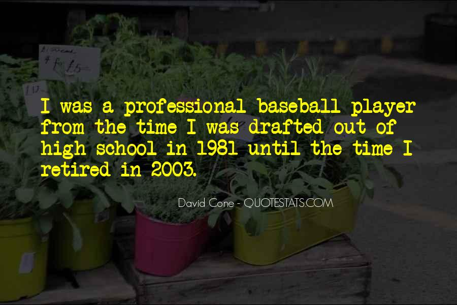 Time In School Quotes #186989