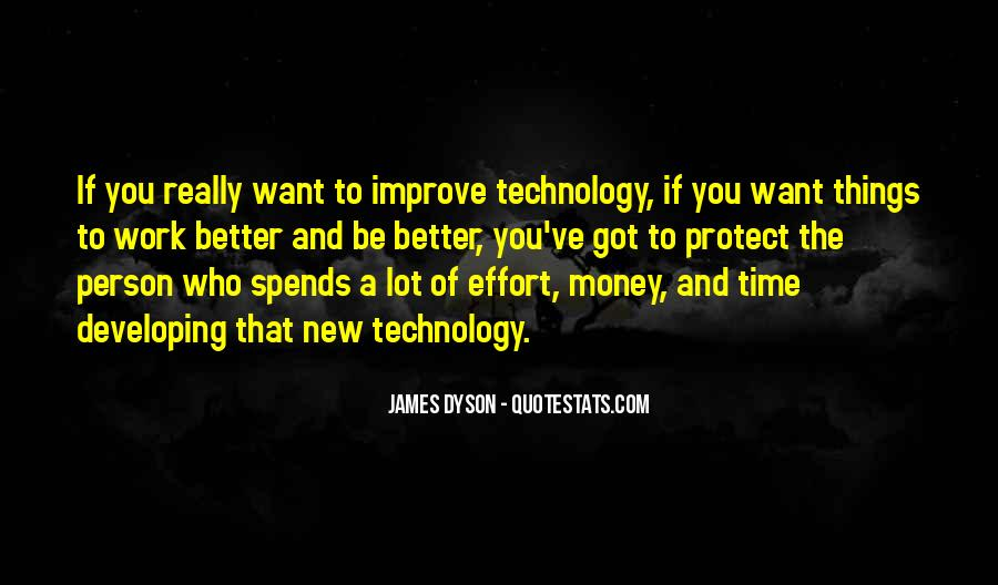 Time Is Better Than Money Quotes #1057803