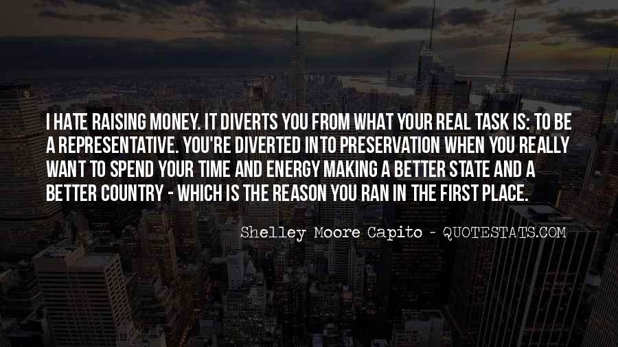 Time Is Better Than Money Quotes #603046