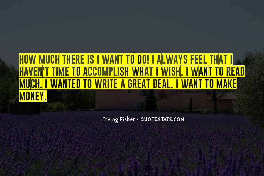 Time Is Great Quotes #113668
