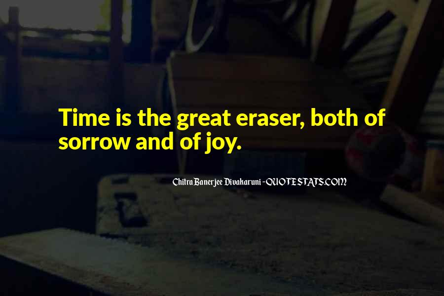 Time Is Great Quotes #156152