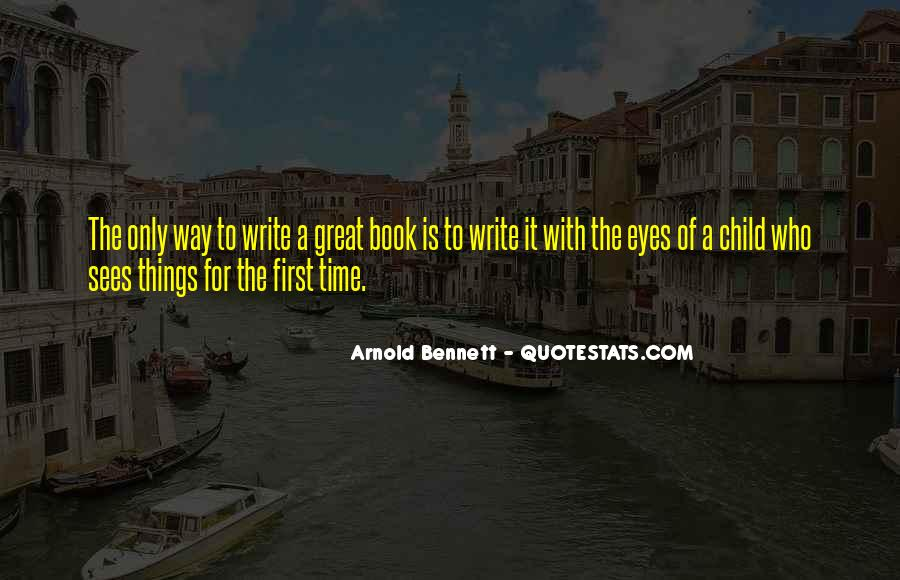 Time Is Great Quotes #156742