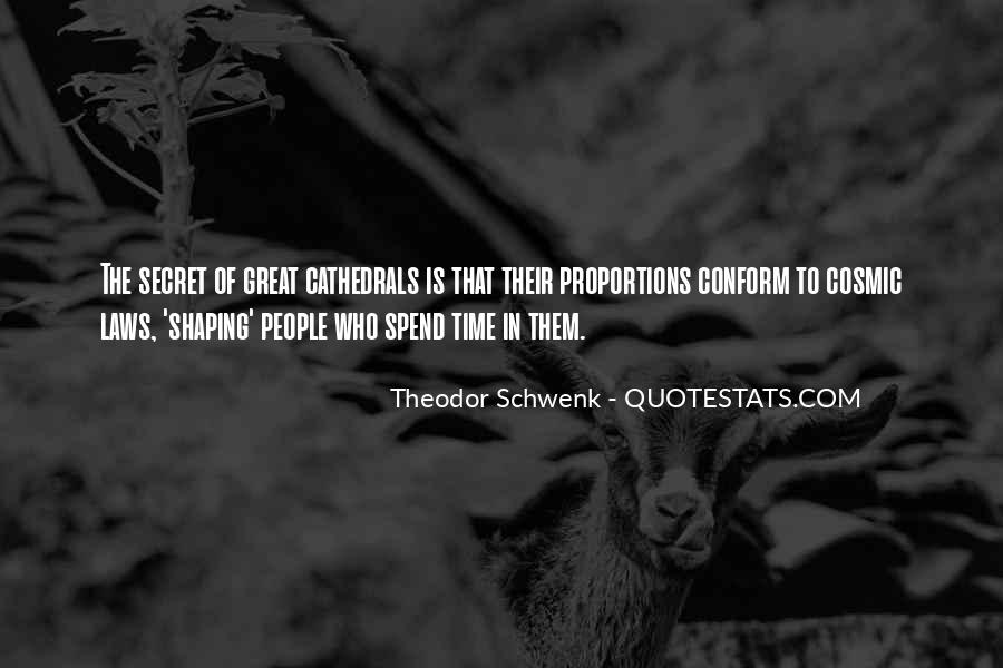 Time Is Great Quotes #307