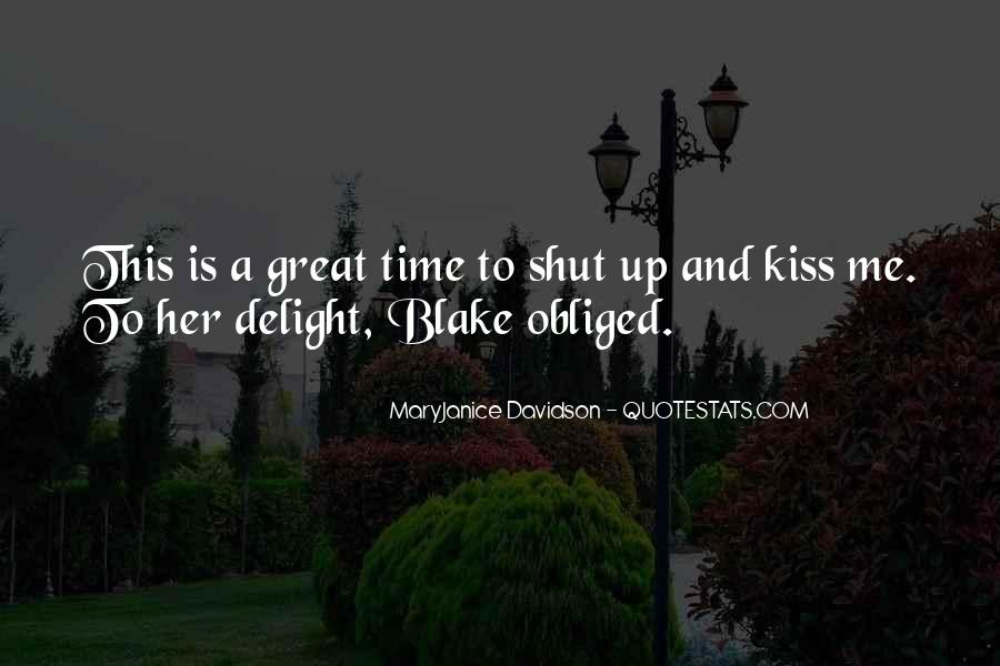 Time Is Great Quotes #54209