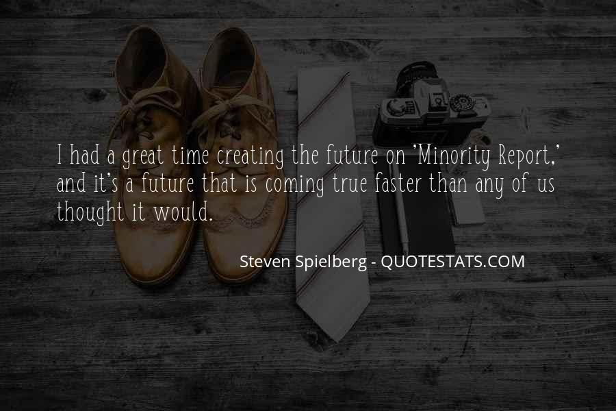 Time Is Great Quotes #91783