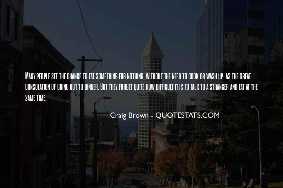 Time Is Great Quotes #95249