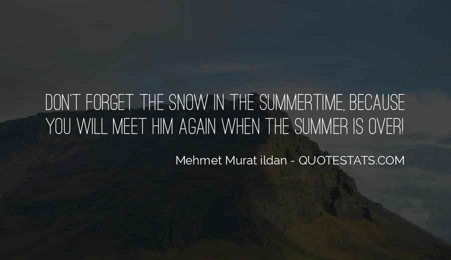 Time Management Short Quotes #1837061