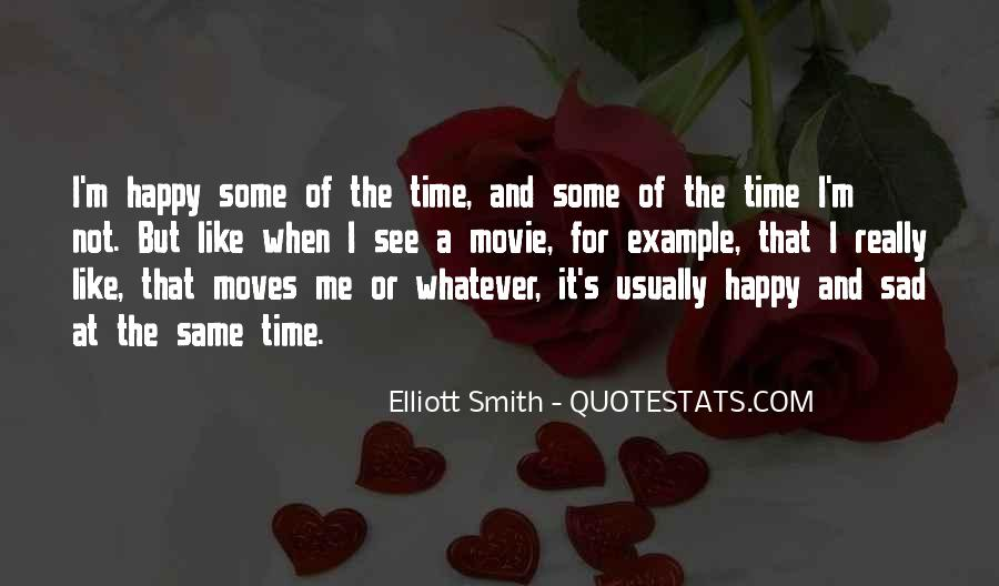 Time Not Moving Quotes #1012617