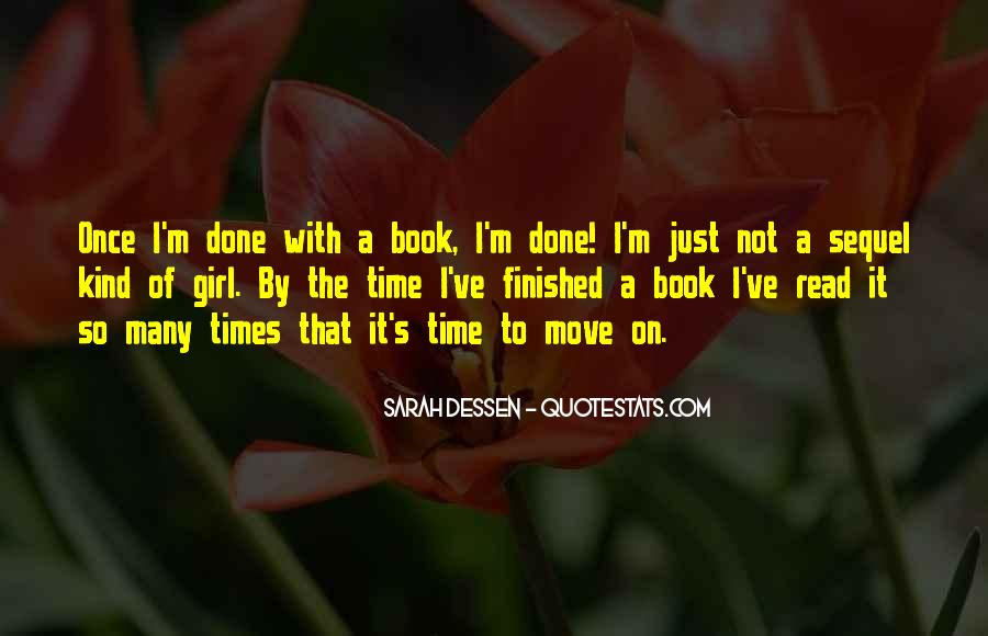Time Not Moving Quotes #1022670