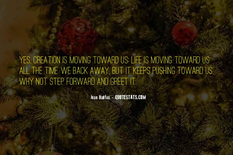 Time Not Moving Quotes #1199396