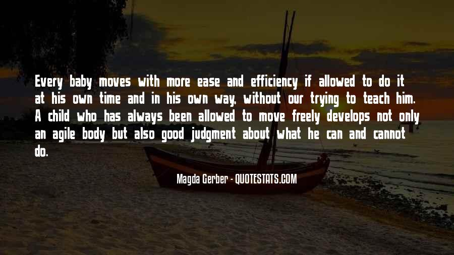 Time Not Moving Quotes #1591963