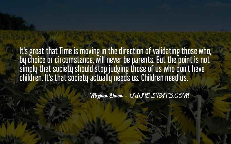 Time Not Moving Quotes #224711