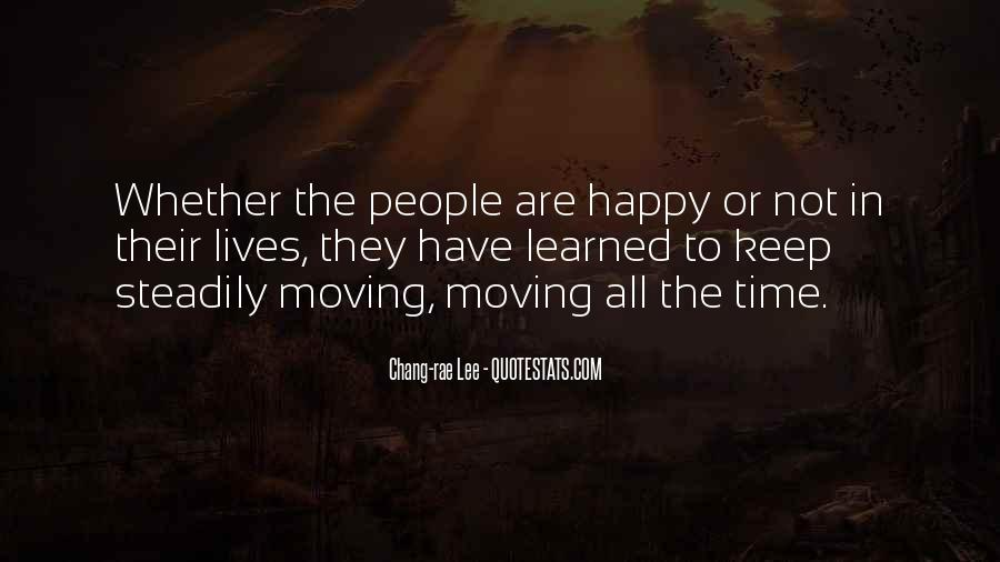 Time Not Moving Quotes #286399