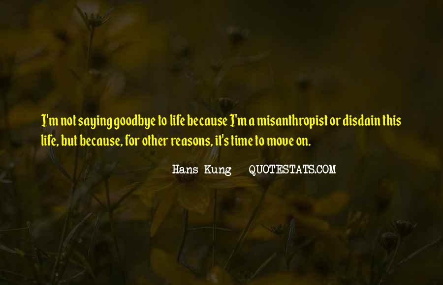 Time Not Moving Quotes #485706