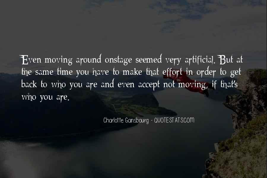 Time Not Moving Quotes #586639