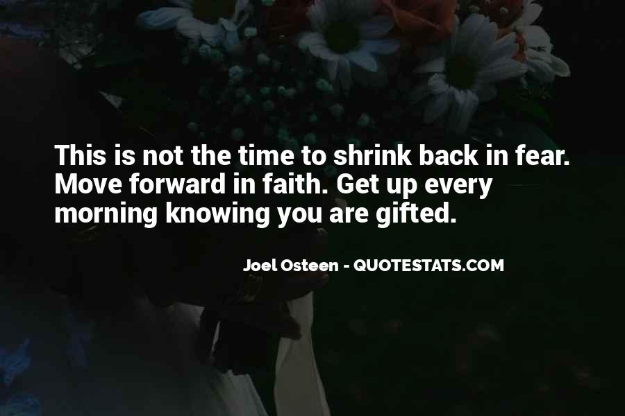 Time Not Moving Quotes #617787