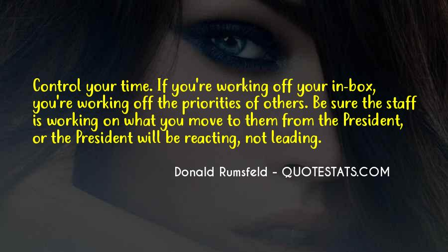 Time Not Moving Quotes #840104